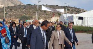 Al Hoceima : Le Maroc trace sa route