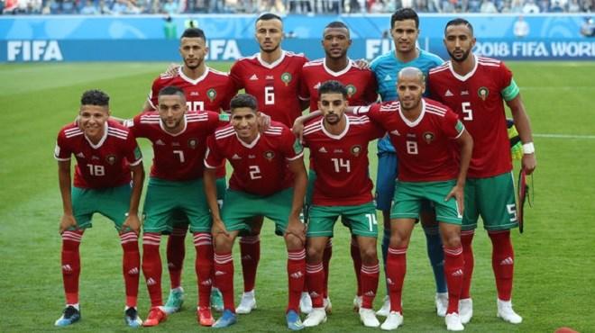 CAN 2019 : Le Maroc affronte le Malawi ce samedi