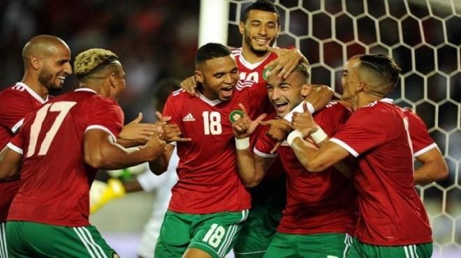 CAN 2019 : Le Maroc bat le Malawi (Vidéo)