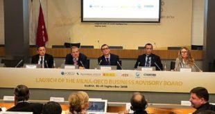 Madrid : le Conseil consultatif MENA-OCDE des affaires voit le jour