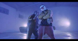 Dizzy Dros revient en force avec Komy (Vidéo)