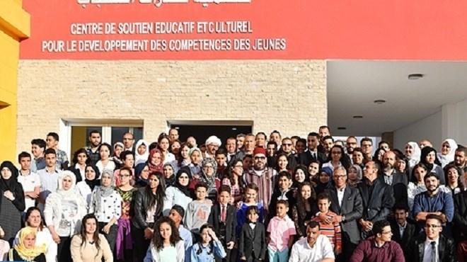 Jeunesse marocaine : La révolution du Roi et des jeunes