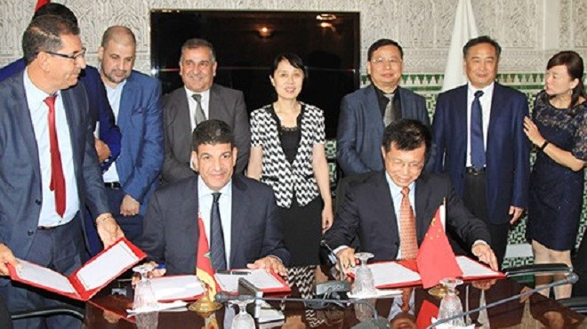 Enseignement et formation professionnelle : Le Maroc et la Chine renforcent leur partenariat