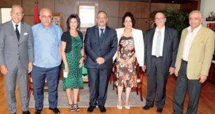 Presse marocaine : un nouveau plan de sauvetage se profile