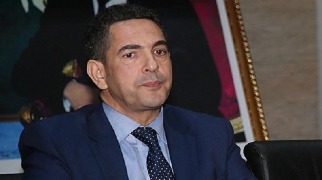 Forum de la MAP : Amzazi veut gagner la confiance des Marocains