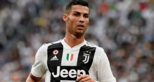 Un match de suspension pour Cristiano Ronaldo