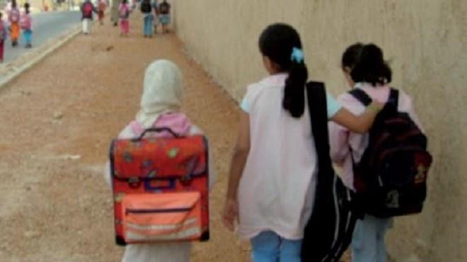 Ecole : La réforme en marche !