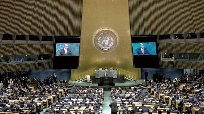 Le Maroc renforce sa présence à l'ONU