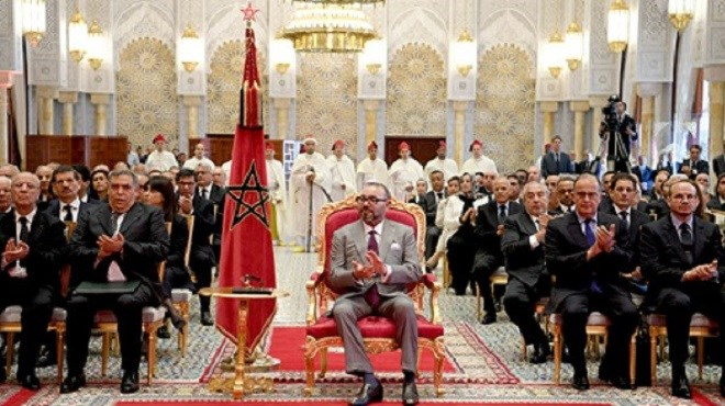 Enseignement : Le Roi Mohammed VI préside une cérémonie à Rabat