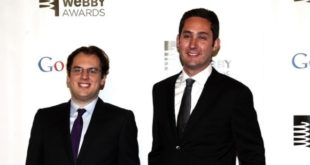 Les cofondateurs et dirigeants d'Instagram démissionnent