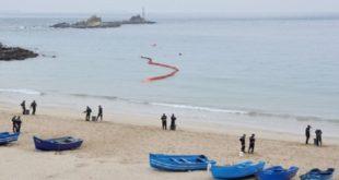 Casablanca : 19 migrants marocains sauvés par la Marine royale