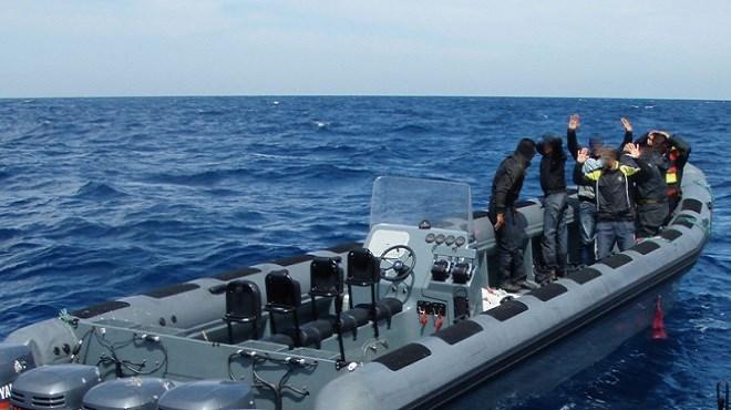 M'diq-Fnideq : La Marine Royale tire sur un Go-Fast, 1 mort et 3 blessés