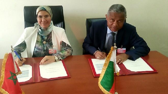 Environnement : Signature à Nairobi d'un plan de coopération entre le Maroc et le Madagascar