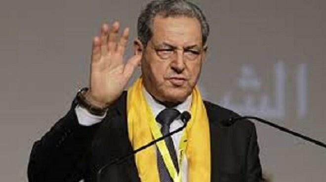 Mouvement Populaire : Mohand Laenser réélu à la tête du parti