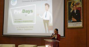 Education et Formation professionnelle : L'OFPPT organise les «Pro'Days»