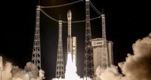 Observation spatiale : Le Maroc s'apprête à lancer son 2ème satellite