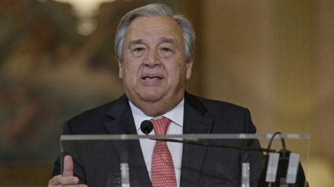 Promotion des énergies propres : Appel de Guterres aux dirigeants du monde