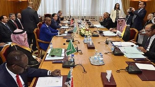 Rupture des relations maroco-iraniennes : Le Comité du Quatuor arabe solidaire avec Rabat