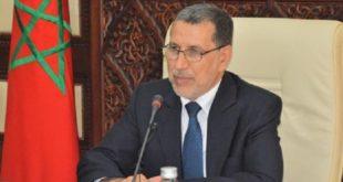 Entretiens entre Saâd Eddine El Othmani et son homologue malien à (Bamako)