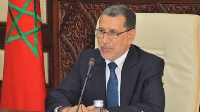 Entretiens entre Saâd Eddine El Othmani et son homologue malien Bamako