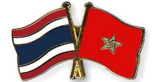 Des chefs d'entreprises thaïlandais attendus au Maroc