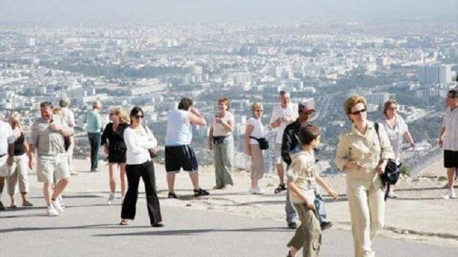 Tourisme : le Maroc dans le top 5 africain