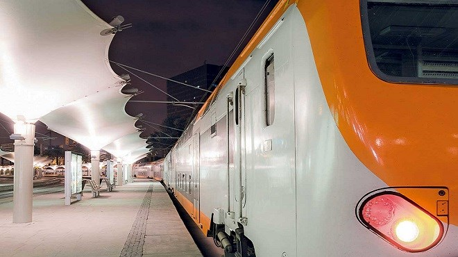 Transport ferroviaire : l'ONCF relifte ses trains régionaux