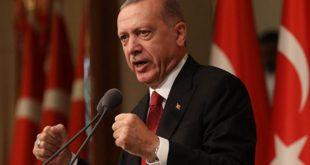 Turquie : Erdogan découvre le «grand Satan» américain