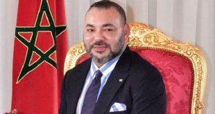 SM le Roi appelle à mettre les compétences féminines de l'Afrique au service du développement du continent
