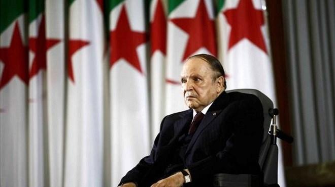 Algérie : L'armée dans le collimateur de Bouteflika