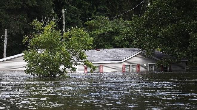 23 morts après des inondations monstres aux Etats-Unis