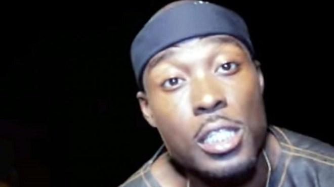Quand le parquet de Paris ouvre une enquête sur le clip d'un rappeur