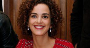 Leïla Slimani membre du jury du 44ème festival du cinéma de Deauville