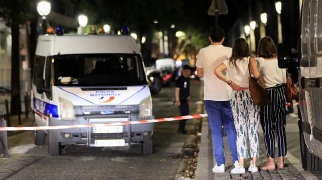 Nouvelle attaque à Paris : sept blessés dont quatre graves