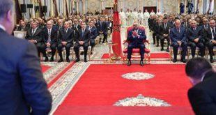 Maroc : lancement de la troisième phase de l'INDH