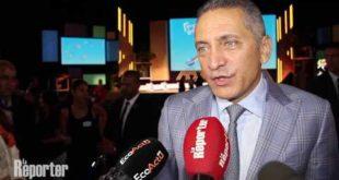 Université d'été de la CGEM : Moulay Hafid Elalamy se dresse contre le négativisme