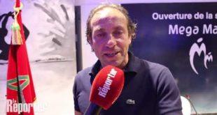 Rabat : lancement de la saison de patinage 2018-2019