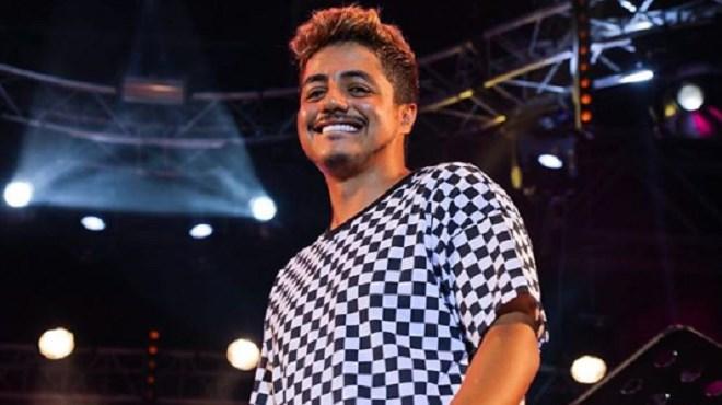 "AFRIMMA 2018 : Ihab Amir sacré ""meilleur artiste masculin en Afrique du Nord"""