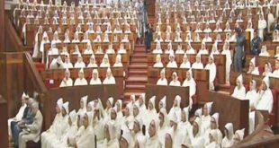Affaire «Haloua delbarlamane» Les députés veulent saisir la Justice pour diffamation