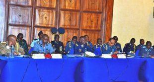 Afrique-Armées de l'Air : Les Chefs d'Etats-Majors en conclave