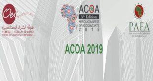 Afrique-Experts-comptables : Le «secteur public» débattu à Marrakech