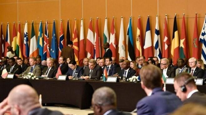Afrique-Migration-Processus de Rabat : Causes profondes et solutions de la migration irrégulière