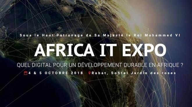 Afrique-TIC : AITEX les points forts de la3ème édition