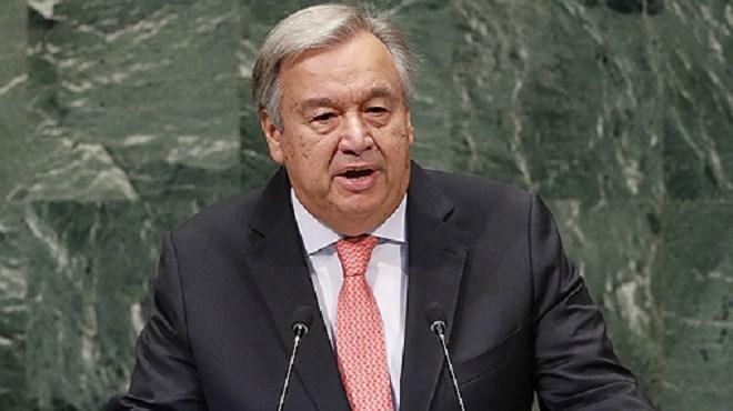 Le polisario épinglé pour ses violations répétées des Accords militaires et des Résolutions du Conseil de Sécurité