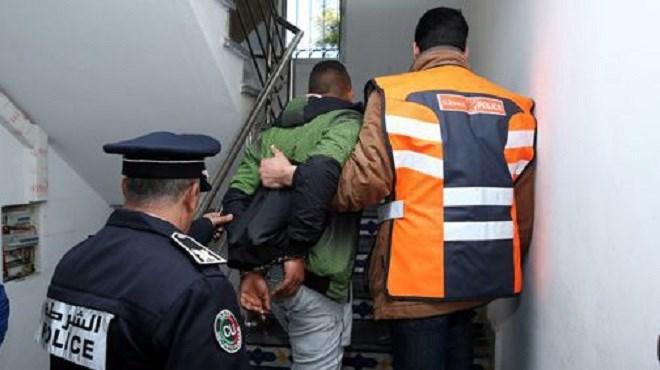Kénitra : Arrestation d'un individu pour possession et commercialisation de matraques électriques