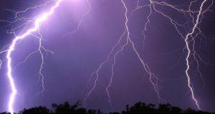 Météo : Averses orageuses localement fortes, du jeudi au vendredi dans plusieurs provinces du Royaume