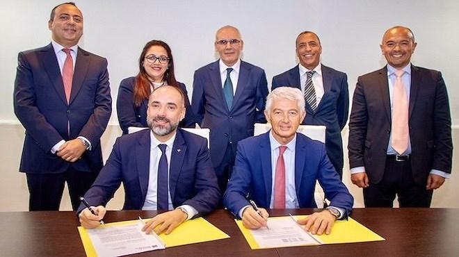 Banques : la BCP finalise l'acquisition de la Banque des Mascareignes