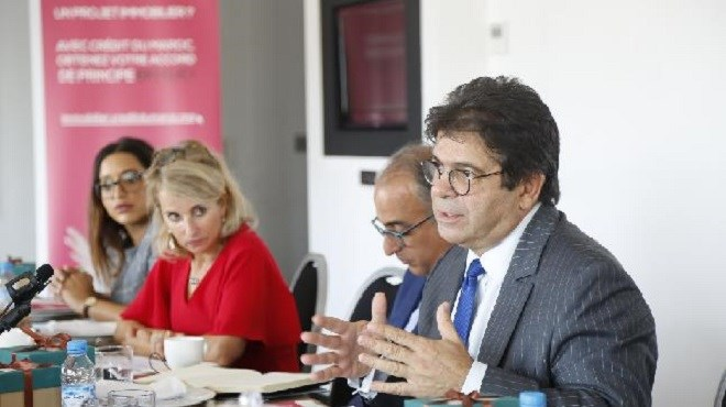 Crédit du Maroc : Du nouveau dans le crédit habitat