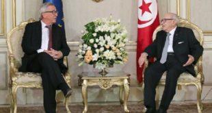 Blanchiment de capitaux : La Tunisie retirée de la liste noire UE