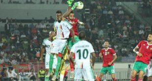 Coupe d'Afrique : Le Maroc au prochain tour !